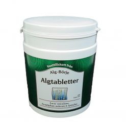 Alg-Börjes Algtabletter 1000st