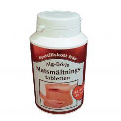 Alg-Börjes Matsmältnings-tabletten 250st