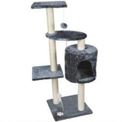 Katträd Marie – Ett klätterparadis för din katt, 110cm